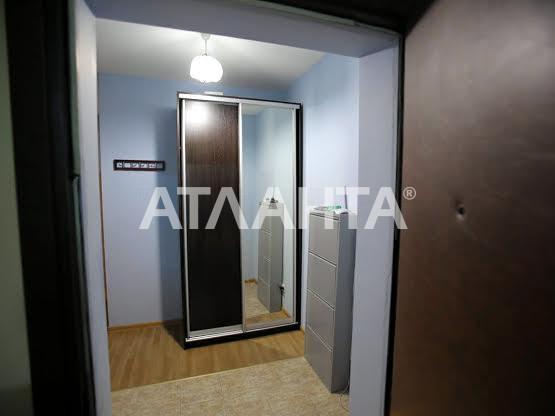 Продается 1-комнатная Квартира на ул. Ул. Саперно-Слободская — 71 000 у.е. (фото №21)