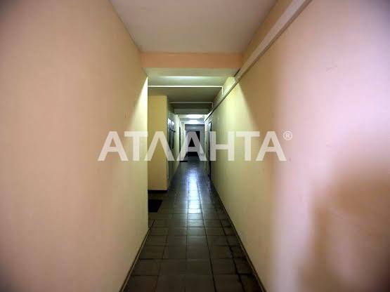 Продается 1-комнатная Квартира на ул. Ул. Саперно-Слободская — 71 000 у.е. (фото №23)