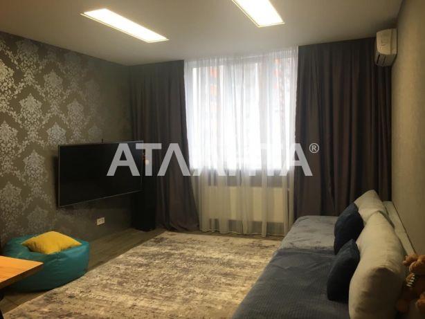 Продается 2-комнатная Квартира на ул. Ул. Максимовича — 100 000 у.е. (фото №2)