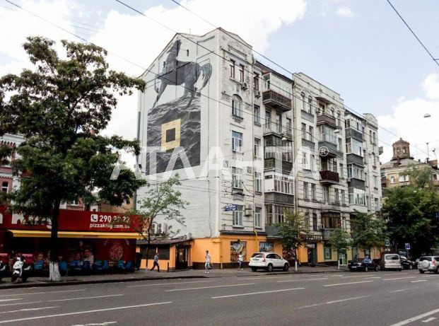 Продается 3-комнатная Квартира на ул. Ул. Саксаганского — 140 000 у.е. (фото №9)