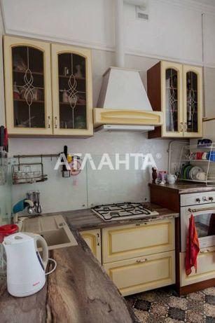Продается 3-комнатная Квартира на ул. Ул. Саксаганского — 140 000 у.е. (фото №4)