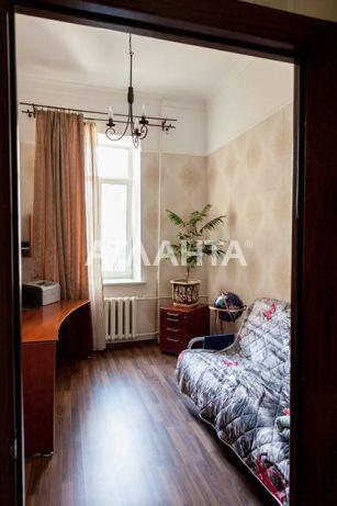 Продается 3-комнатная Квартира на ул. Ул. Саксаганского — 140 000 у.е. (фото №6)