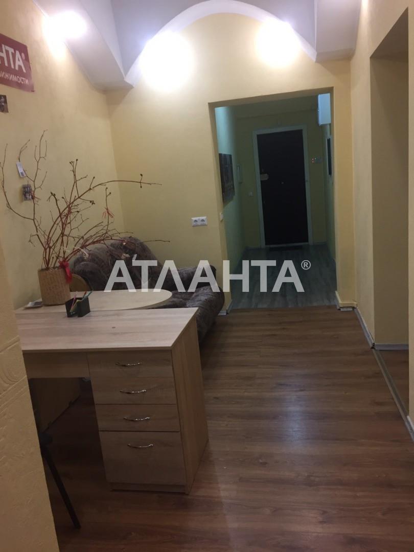 Сдается 3-комнатная Квартира на ул. Ул. Тимошенко — 0 у.е./сут. (фото №4)