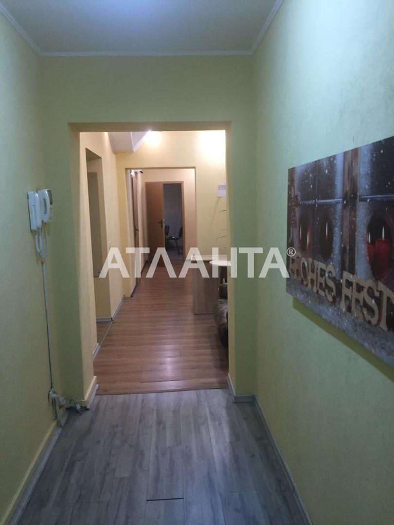 Сдается 3-комнатная Квартира на ул. Ул. Тимошенко — 0 у.е./сут. (фото №5)