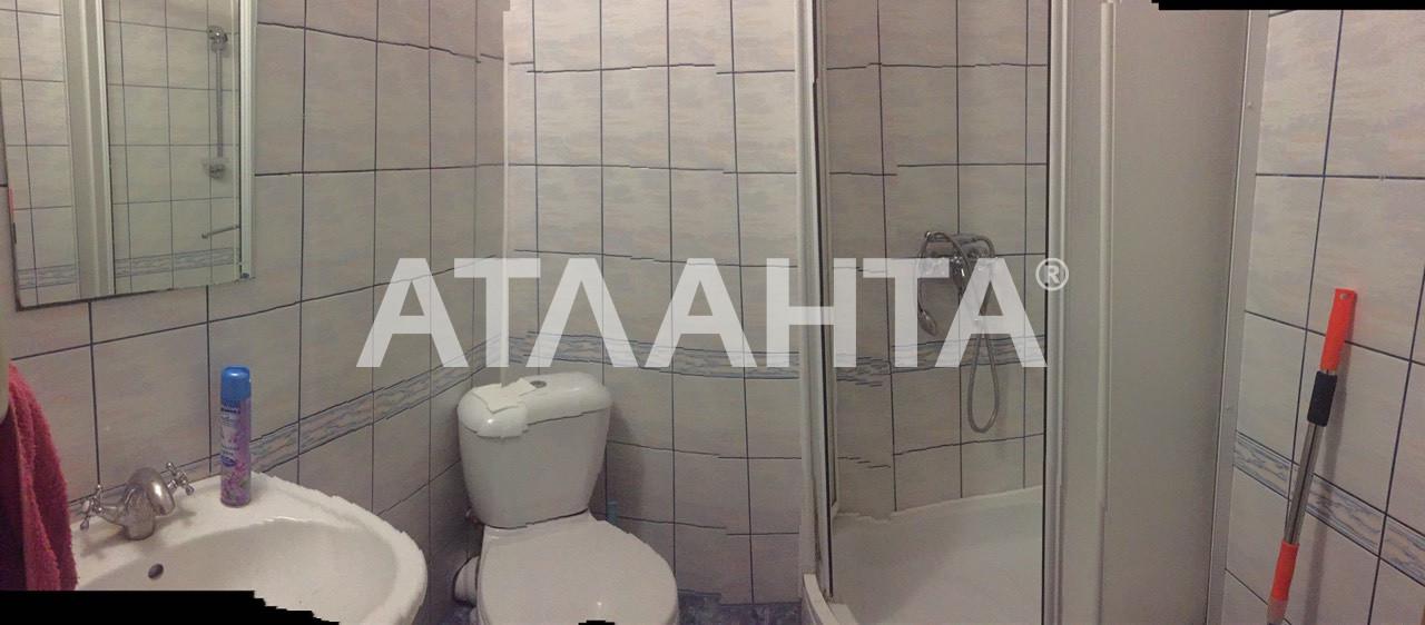 Сдается 3-комнатная Квартира на ул. Ул. Тимошенко — 0 у.е./сут. (фото №9)